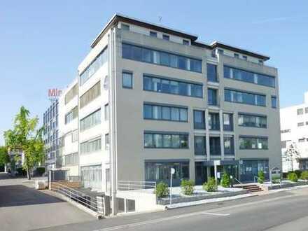 Repräsentative Büroflächen in Echterdingen - Nähe S-Bahn!