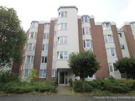 Reizvolle 3,5 Zimmer Wohnung mit individuellen Zuschnitt