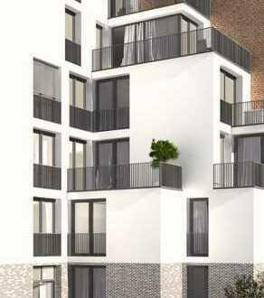 Exklusive Penthousewohnung in Friedrichstadt