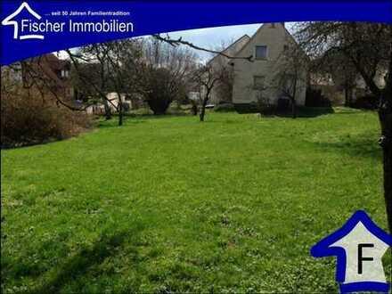 VORGEMERKT - Neuler-Gaishardt, schöner Bauplatz in ländlicher Idylle zu verkaufen