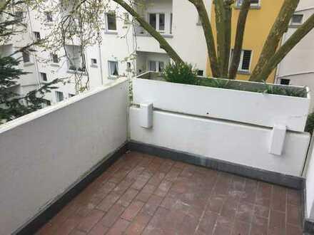 Schöne 3,5 Zimmer Wohnung in Dortmund, zwischen Kreuzviertel und Saarlandstraßenviertel