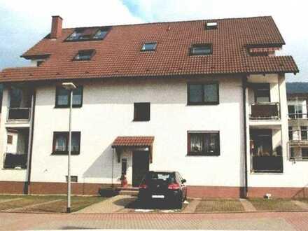 Gepflegte Wohnung mit zweieinhalb Zimmern sowie Balkon und EBK in Kleingemünd