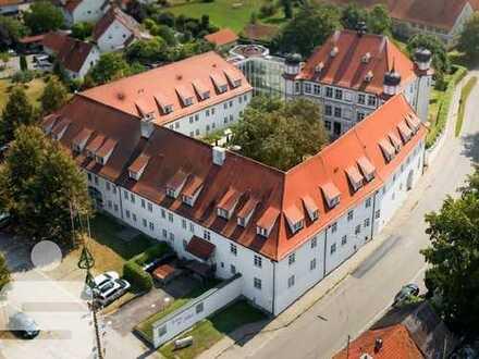 Kapitalanlage in Schloss!