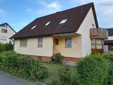 2-Familienhaus in Lngenzenn