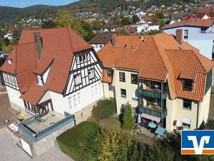 Erstbezug! Wohnung in attraktiver Lage von Rotenburg a. d. Fulda!