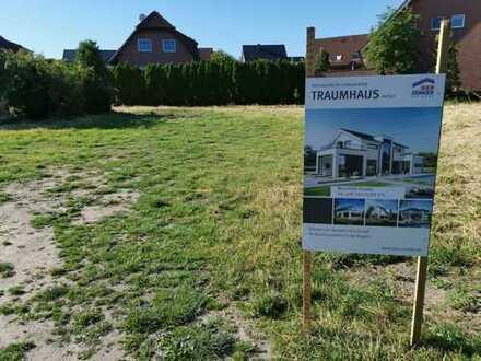 Neubau auf sonnigem Grundstück in Herbern