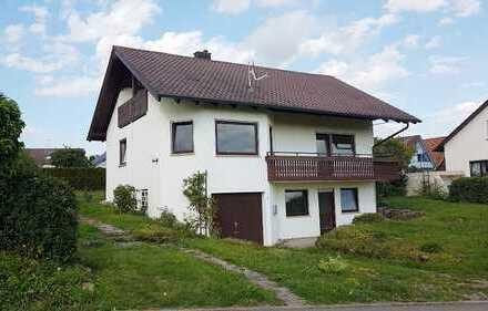 Wunderschönes Haus in Ortsrandlage mit Blick ins Grüne in Calw (Kreis), Ebhausen
