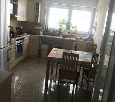 Schöne 3,5-Zimmer-Wohnung mit Balkon und EBK in Dortmund