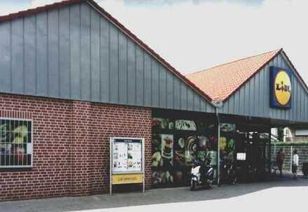 Ladenfläche in frequentierter Einzelhandelslage provisionsfrei