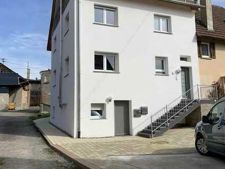 Einfamilienhaus mit 5 Zimmern + 2 Badezimmer + 2 WC + Einbauküche