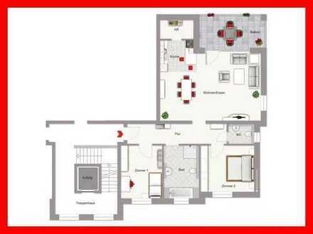 Wohnerlebnis am Deutschen Weintor - Haus 6