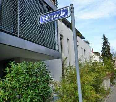 100 m² 3ZKB z. Miete i.V.m. Kauf Mannheim Lindenhof Schwarzwaldviertel