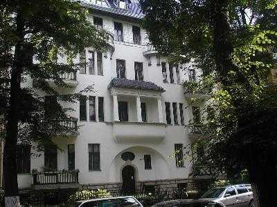 Wohnen in top Altbau - in bevorzugter ruhiger, urbaner Wohnlage Friedenau -ETW Nr.08