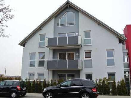 Exclusive Maisonettewohnung, hochwertig ausgestattet, in sehr gesuchter Vorort-Wohnlage
