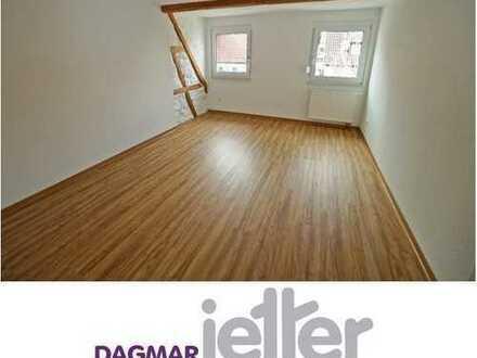 NEU renoviert! Gemütliche 2-Zimmer-Wohnung in der Innenstadt!