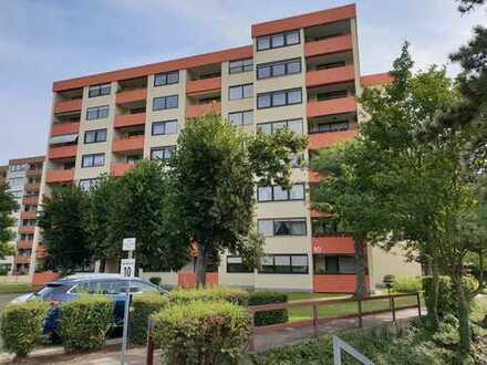 TOP!!! Leopoldshafen - 2,5 Zimmer-Wohnung mit KFZ-Stellplatz