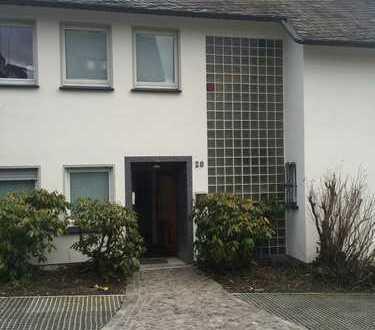 Ansprechende 2-Zimmer-EG-Wohnung mit Balkon in Bad Fredeburg