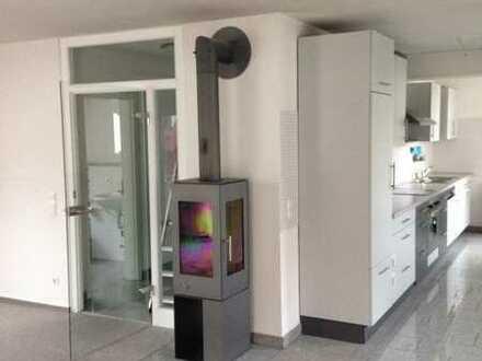 Maisonette Wohnung im Herzen von Söflingen