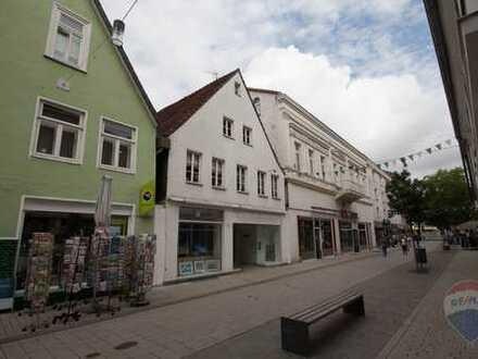 Historisches Wohnhaus mit großer Gewerbefläche (kein Denkmalschutz)