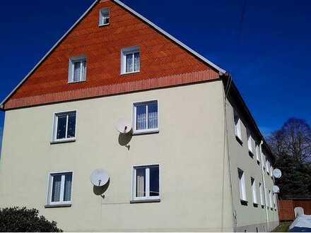 Freie 4-Raum-Wohnung zur Eigennutzung!!!