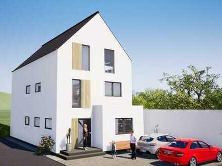 Viel Platz für die Familie in Feldrandnähe Pfiffligheim