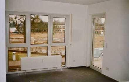 3-Zimmer-Wohnung mit Balkon, 2 TG-Plätze,1 Außenstellpl. in Eschborn