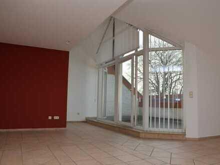 Großzügige Maisonettewohnung in Pulheim