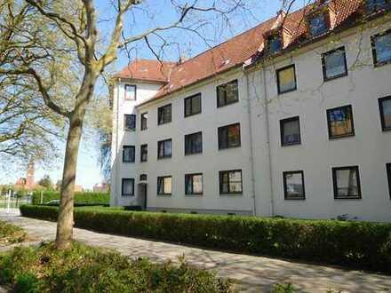 2 Zimmer Wohnung mit Wannenbad in der Pestalozzistr. Frei ab sofort