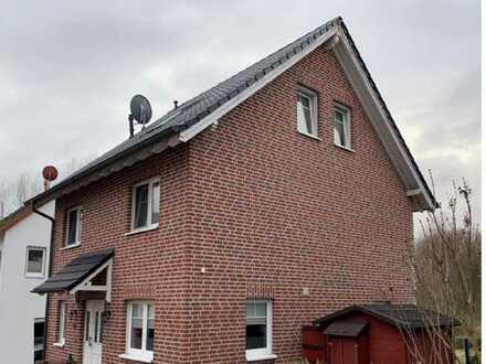 Wie für Sie gebaut! ... freistehendes Einfamilienhaus in Do.-Hombruch / Menglinghausen