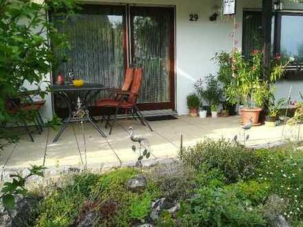 Kösching, Einfamilienhaus in sonniger Wohnlage am Eixelberg