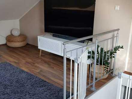 Privat ohne Makler!!! Top Lage 3,5 bis 5-Zimmer-Maisonette-Wohnung Mannheim-Sandhofen