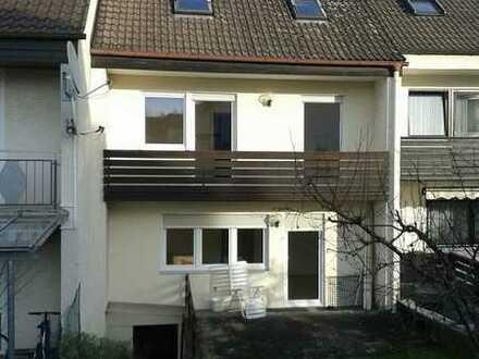 Modernisiertes 4-Zi-Reihenmittelhaus in Krumbach (Schwaben)