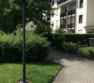 Charmante 2 Zimmer Wohnung - ruhige Lage Unterschleissheim