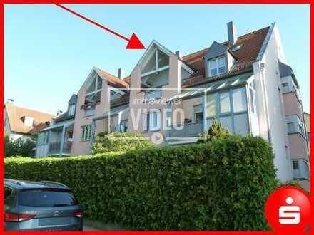 5-Zimmer-Maisonette-Wohnung in Altdorf