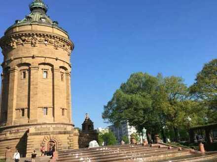 #Traitteur - Repräsentative Büro/Praxis in Innenstadtlage/Wasserturmblick, renoviert