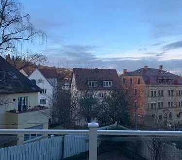 Großzügiges Einfamilienhaus mitten im beliebten Stuttgarter Westen