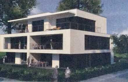 Erstbezug: Luxus- 4-Zimmer-Penthouse-Wohnung in Minden Citylage