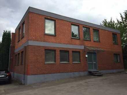 Gewerbehalle 600 m² in Bad Salzuflen - Holzhausen