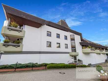 Gemütliche 2-Raum Wohnung mit Balkon und Stellplatz als Kapitalanlage in Essen-Burgaltendorf