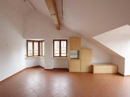 Großzügige 2-Zimmer-Wohnung in Trudering