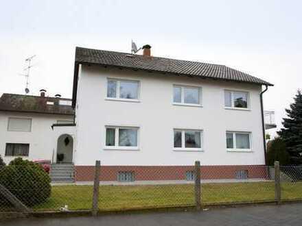 Zweifamilienhaus in Parkstetten