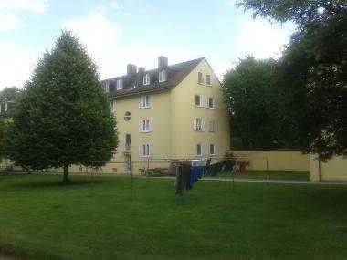 12 qm Zimmer in 60 qm großer 2er WG in München Sendling-Westpark