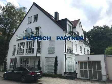 Hochwertiges Büro in Bogenhausen