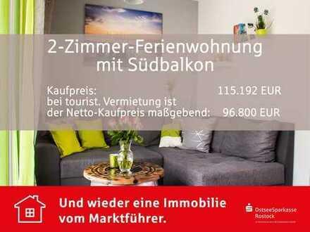 +++ NEUER BAUABSCHNITT +++ Jetzt Ferienwohnungen mit Südbalkon an der Ostsee sichern!