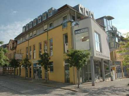 Moderne Büro-Praxisfläche in 1a- Lage von Schleusingen/Thüringen