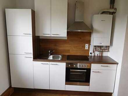 4-Zimmer OG-Wohnung in Isselburg-Anholt / Keine Haustiere