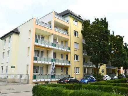 Das könnte Ihre schicke neue Wohnung im Wohnpark Gera-Nova werden