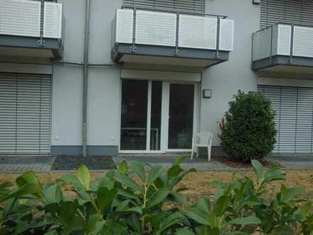 1/2 Doppelappartement in Studentenwohnhaus in St. Augustin zu vermieten