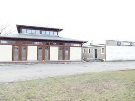 Gaststätte vom Traditionsverein VfB Döbbrick im Cottbuser Stadtteil Döbbrick zu vermieten!