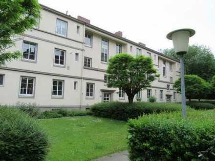 Bes.: 23. Juli um 18.15 Uhr.... 2,5 Zimmerwohnung mit Balkon im Herzen von Eppendorf